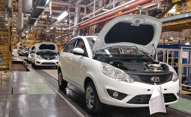 Tata Motors fusiona entidades eléctricas y de automóviles de pasajeros; Anuncia nuevo presidente 83