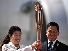 Coronavirus: Fate Of Olympic Torch Relay In Balance As Virus Worsens