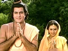 Amid Lockdown, Doordarshan Brings Back <i>'Ramayan'</i>, <i>'Mahabharat'</i> From Today, More Iconic Shows Soon