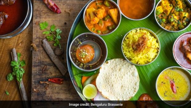 Gujarati Thali, Naga Thali And More: Make These 7 Traditional Thalis Easily At Home