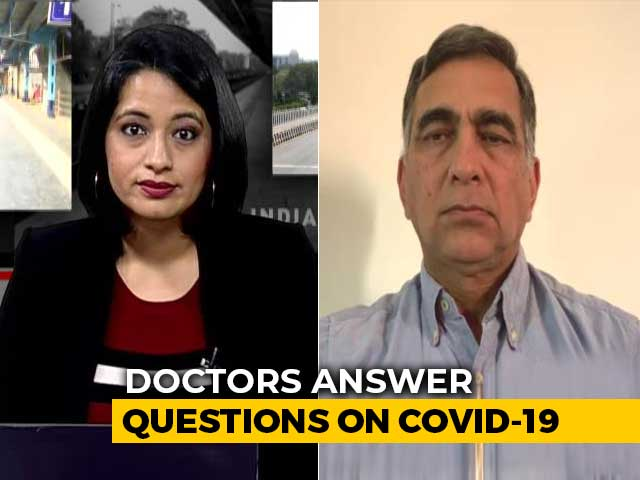 Video : Pulmonologists Answer Your Questions On COVID-19