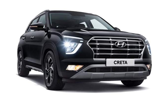 Hyundai India had already received 14,000 pre-bookings for the new Creta.