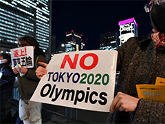 Japanese PM Shinzo Abe Asks For Olympics To Be Deferred By A Year