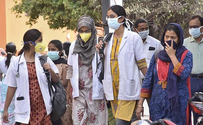 Resultado de imagem para india coronavirus