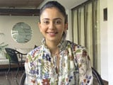 Video : Please Stay Home & Stay Safe: Rakul Preet Singh