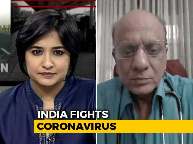 Video : Medical Experts Answer Your Questions On Coronavirus