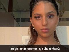 घर में कैद सुहाना खान सीख रही हैं मेकअप करना, गौरी खान ने Photos शेयर कर कही ये बात...