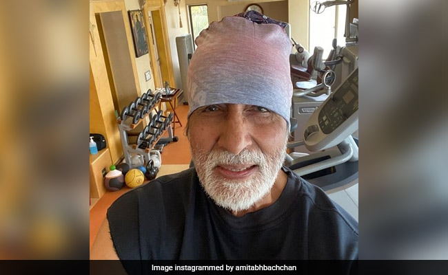 Let Amitabh Bachchan Be Your Fitness Inspiration During Quarantine thumbnail