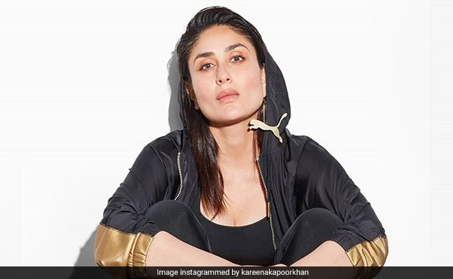 Kareena Kapoor, Welcome To Instagram (Officially): 'Cat's Out Of The Bag'