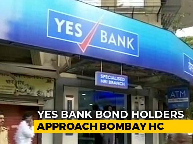 Video : Here Is All You Need To Know About Yes Bank's Additional Tier 1 Bonds