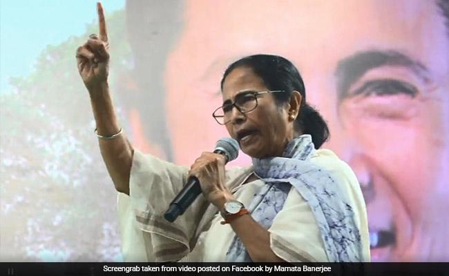Not Getting Enough Help From Centre To Tackle Coronavirus Crisis, Says Mamata Banerjee