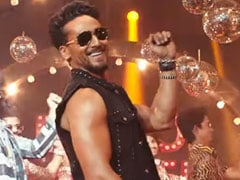 <I>Disco Dancer 2.0</i>: Tiger Shroff Is High On Energy In His New Song
