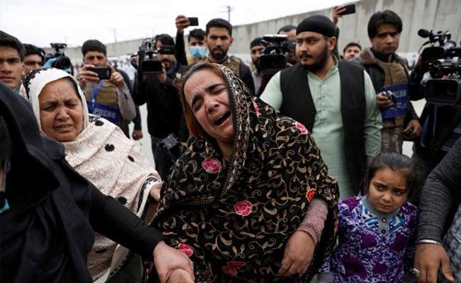 Like India, US Congressman Seeks Refugee Status For Afghan Sikhs, Hindus