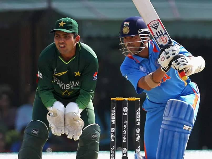 On This Day In 2011, Sachin Tendulkar Helped India Beat Pakistan In World Cup Semi-Finals