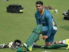 Umar Akmal To Not Appeal Against Corruption Charges