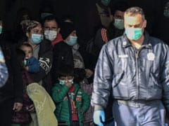 Greece Gets 5,00,000 Masks From China To Combat Coronavirus