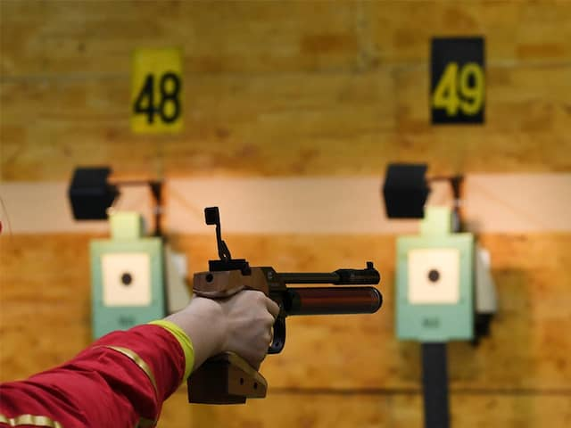 Coronavirus: Delhi Shooting World Cup Postponed, Olympic Test Event Cancelled