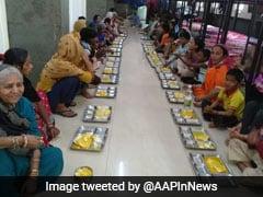 """Free Rations, Pensions For 72 Lakh People"": Arvind Kejriwal Amid Coronavirus Scare In Delhi"