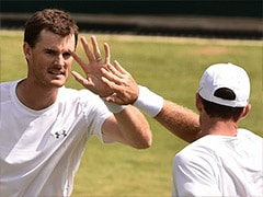 Wimbledon Will Be Cancelled, Believes Jamie Murray