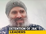 """Video : """"Dissent Muzzled"""": Opposition Demands Release Of 3 Ex-J&K Chief Ministers"""