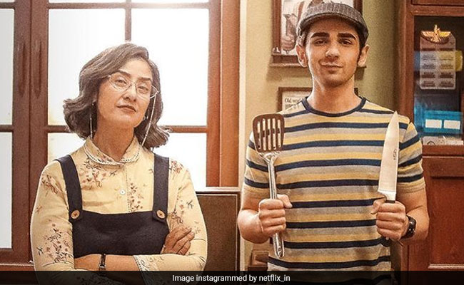 Maska Movie Review: Manisha Koirala Is Endearing But The Netflix Film Lacks The Glow Of A Well-Baked Loaf Of Bread