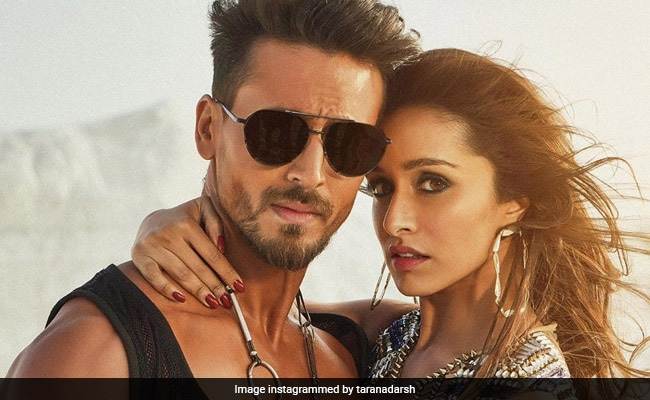 Baaghi 3 Box Office Collection Day 3: Tiger Shroff's Third Film To Make Over Rs 50 Crore In Weekend 1