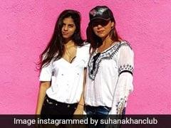 सुहाना खान ने मॉम गौरी खान संग कुछ इस अंदाज में दिया पोज, सोशल मीडिया पर सुर्खियां बटोर रही हैं Photos