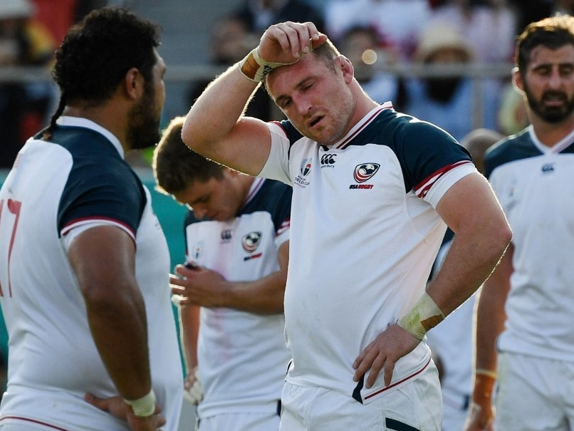 USA Rugby Files For Bankruptcy As COVID-19 Worsens Financial Woes
