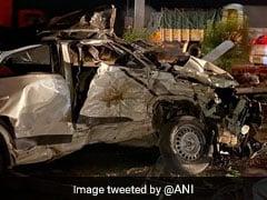 12 Killed In Road Accident In Karnataka
