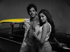 """""""<i>Changu Mangu</i>"""": Ishaan Khatter And Ananya Panday's ROFL Comment Exchange Will Leave You In Splits"""