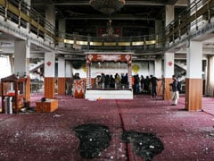 "''They Killed Everyone"": Afghan Sikhs Recall Gurdwara Attack In Kabul"