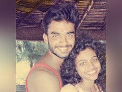 Madhavan And Wife Sarita Look Like A Million Bucks In This Throwback Pic