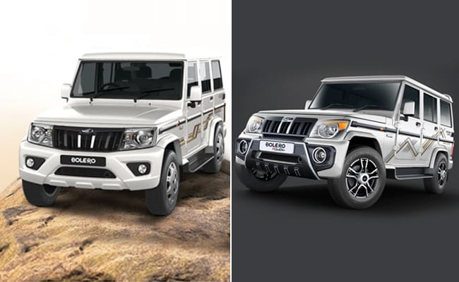 The 2020 Mahindra Bolero gets a revised front end and comes packed with more features too