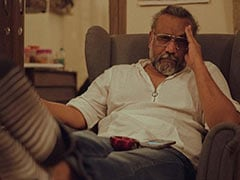 """Director Anubhav Sinha Wants To """"Disappear"""" After <i>Thappad</i>. Here's Why"""