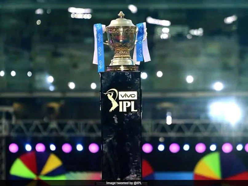 Franchises Invited For IPL Governing Council Meeting: Report