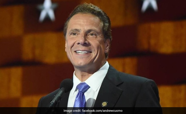 Won't Resign Over Sexual Harassment Claims, Says New York Governor