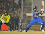 Video : India Look To Continue Dominant Home Run, Host South Africa In ODI Series