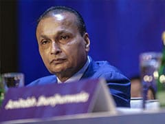 Supreme Court Rejects Resuming Insolvency Case Against Anil Ambani