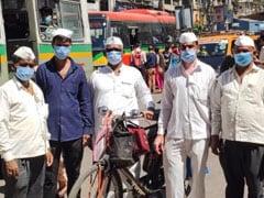 Mumbai <i>Dabbawalas</i> Seek Aid Amid Financial Crisis Due To Lockdown