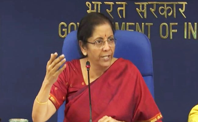 Corporates Can Spend Social Funds On Measures To Fight Coronavirus: Finance Ministry