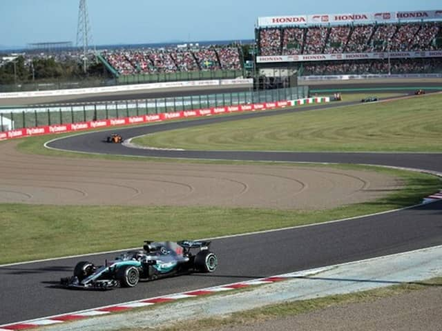"Formula One ""Fully Expect"" Season To Start With Revised Calendar"