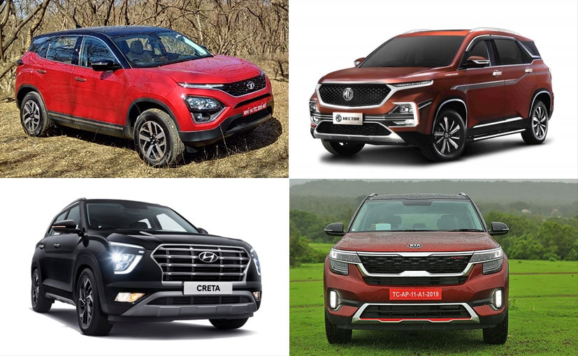 The new-generation Hyundai Creta will be launched in India on March 16.