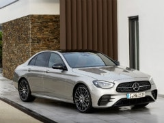 Mercedes-Benz India Targets Over 50 Per Cent Growth In 2021