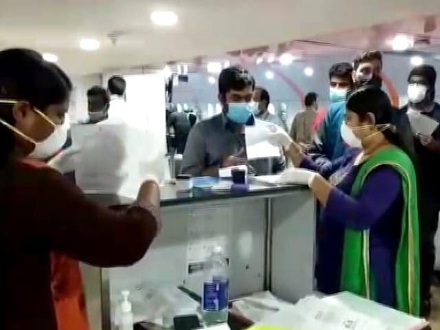 Video : Coronavirus Cases Rise To 85 In India And Other Top Stories