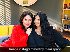 Kareena Kapoor Swears By This Detox Soup, Suggests The Same To Rhea Kapoor On Instagram