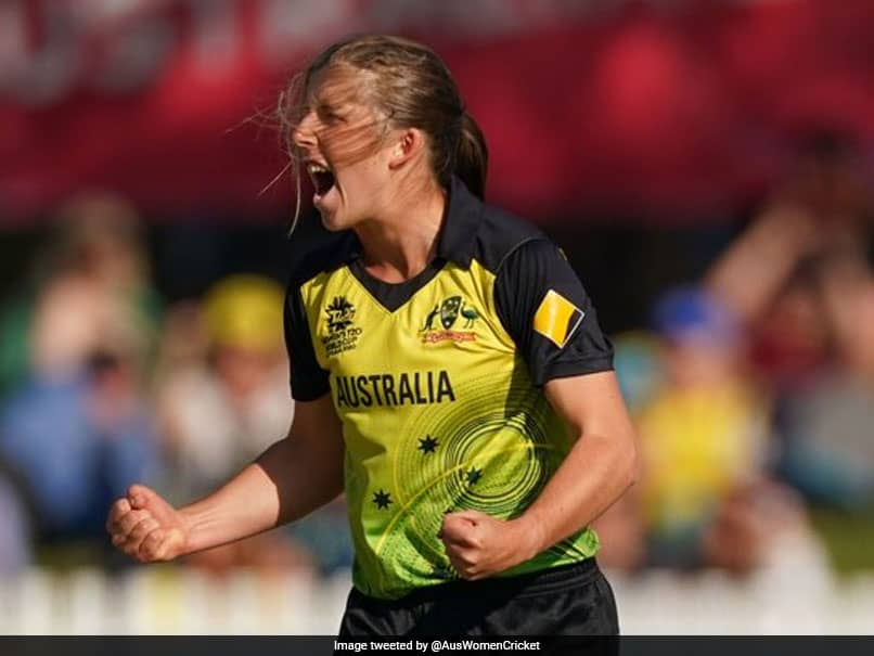 """Just Hate Playing India"": Australian Bowler Ahead Of Womens T20 World Cup Final"