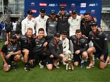Video : New Zealand Beat India To Sweep Test Series 2-0