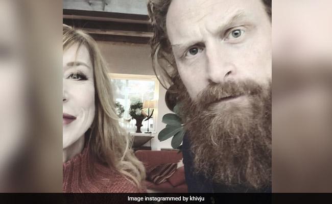 Winter Has Come. Game Of Thrones Tough Guy Tormund Has Coronavirus - See Actor Kristofer Hivju's Post