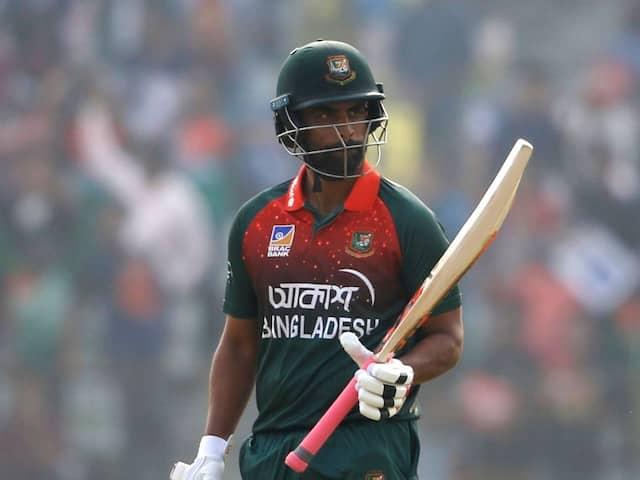 Tamim Iqbal Replaces Mashrafe Mortaza As Bangladesh ODI Captain