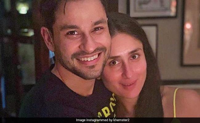 Kunal Kemmu Welcomes Kareena Kapoor To Instagram, She Replies: 'Not That I Wasn't Always Stalking You'